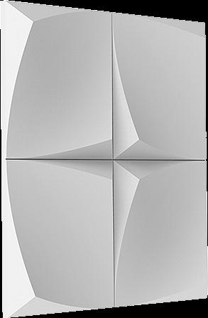 Panel 3d - podkreśl charakter swojego wnętrza