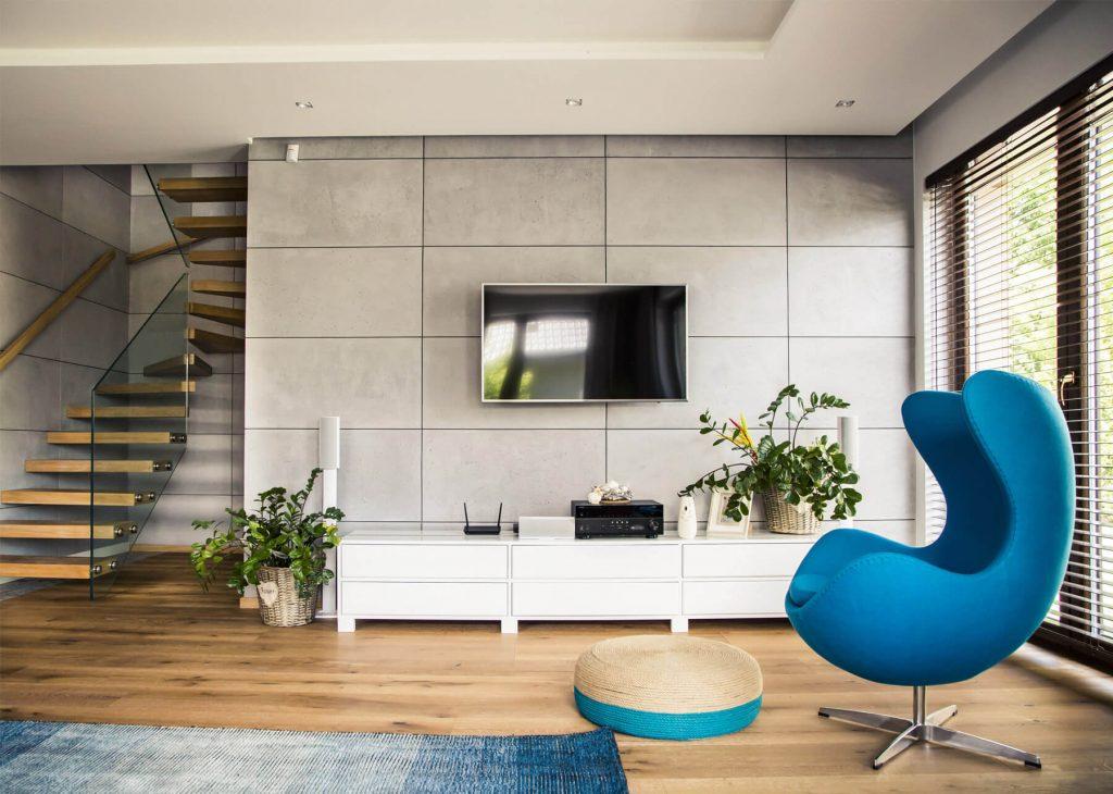 Beton architektoniczny Concrete Aggregate - foto