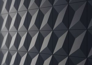Envelope - panel 3D foto