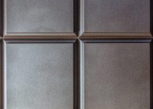 Hard Chocolate - panel 3D foto