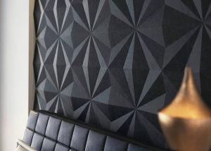 Morning Star - panel 3D foto