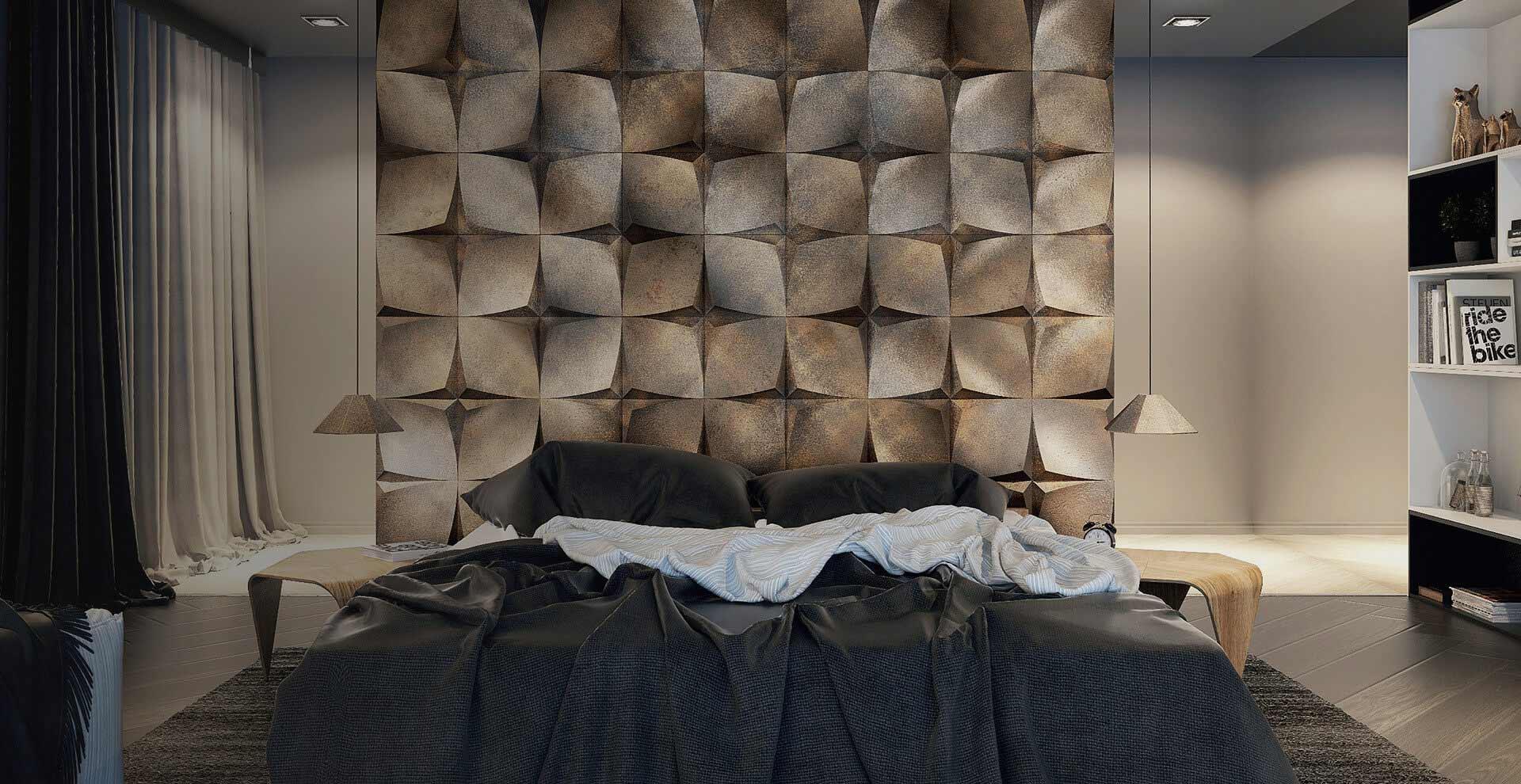 Panele 3d Panele ścienne Dekoracyjne Na ścianę Producent